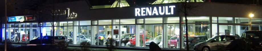 Löhr Autohaus, Werkstatt Olpe, Wagen neu kaufen